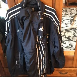 Adidas men's size L set